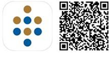 QR-Code für die MeinPlus App